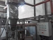 LInia do produkcji płatka z butelek PET - Okazja