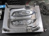 Plastic Auto Lamp Injection…