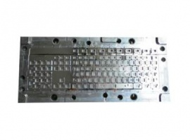 Plastic Injection Mold…