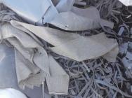 Odpad PVC miękkie