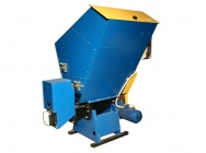 Kompaktor do EPS typ V1 dla mniejszych ilości odpadu