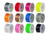 Linia wytłaczarkowa do produkcji filamentów ABS i Pla