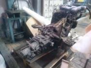 Silnik DO Wózka Linde H40