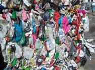 HDPE waste soft chemistry…