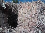 PVC waste - Hard