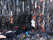 Waste PS / PP 60 tonnes…