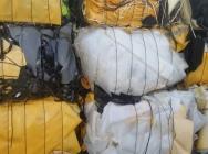 Poprodukcyjny odpad HDPE