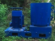 Zagęszczarka - 75 KW