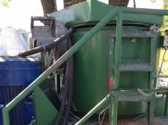 Zagęszczarki używane - 200 KW