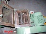 Używany młyn firmy Rapid GK75