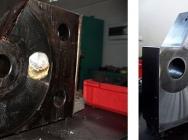 Regeneracja, naprawa, dorabianie części maszyn