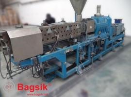 Buss extruder Mks100-18…