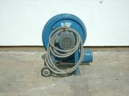 Granule feed pump