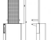 Automatyczna linia do foliowania Strojplast Model Bsw-1333-IL