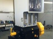 Młyn do tworzyw - Hgx800, 55kW