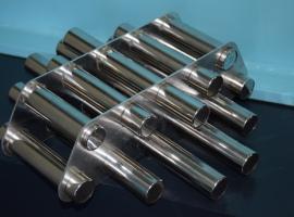 Magnetic separator 11…