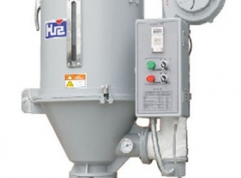 Hhd-25 plastic dryer…