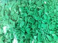 Przemiał HDPE - poprodukcja korka