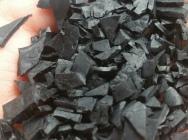 Tpu przemiał poprodukcyjny czarny z automotive (Niska Cena)