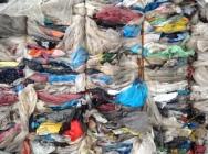 Folia kolor z selektywnej zbiórki