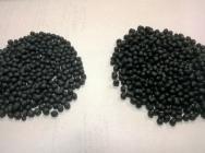 ABS regranulat grafitowy 33 MFI 2zł/kg