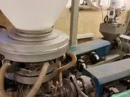 Wytłaczarka dwuwarstwowa 2x45mm
