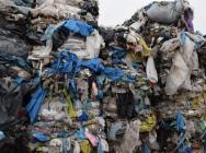 Folia Mix Z Sortowania Odpadów Komunalnych (Zmieszanych i Zbieranych Selektywnie)