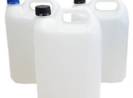 Kanister 4 litry