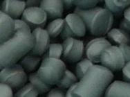 Regranulat poprodukcyjny LDPE czarny (ecolean)