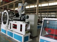 Extrusion lines for single…
