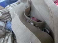 Odpady (Ścinki, Skrawki, Resztki) Tkanin Tapicerskich