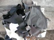 Odpady Skaju, Eko Skóry PCV