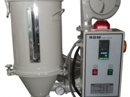 Rdm 25 plastic dryer…