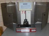 Młot Charpy 25J/Izod 22J model cyfrowy