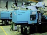 Usługa Wtrysku - wolne moce produkcyjne (50 - 350 ton)