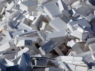 Odbiór odpadów styropianowych