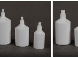 Bottle 20 ml with dropper…