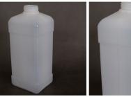 Butelka 2000 ml 2L - producent butelek producent kanistrów