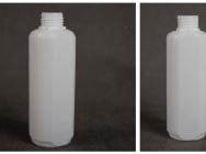 Butelka 500 ml okrągła - producent butelek producent kanistrów