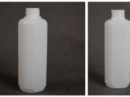Bottle 500 ml round -…
