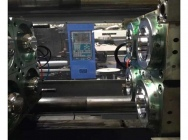 Sumitomo used plastic injection moulding machine