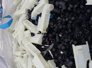 Mix detali / odpad produkcyjny