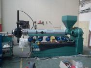 Granularka/wytłaczarka do produkcji granulatu