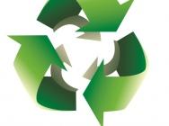 Odpad z tworzywa PS