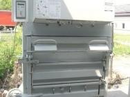 Mega Promocja Belownica, prasa do odpadów Hsm 155.2 VL