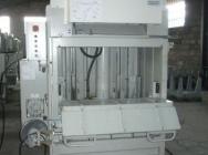 Belownica, prasa do odpadów Hsm 500 VL z hydraulicznym wyrzutem