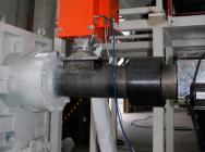 Separators and detectors of ferrous and non-ferrous metals Rbooe/003
