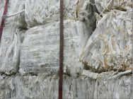 EPS listwa biała poprodukcyjna