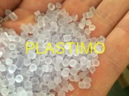 Granulat PCV twardy biały, naturalny, szary, czarny, transparent PVC