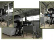 Instalacja do przerobu odpadów komunalnych na paliwa płynne